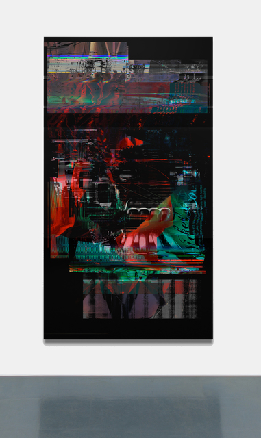 , 'Untitled (reality craft),' 2019, Super Dakota