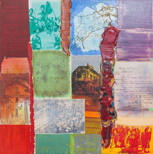 , 'LA Series, #14,' 2016, Tufenkian Fine Arts