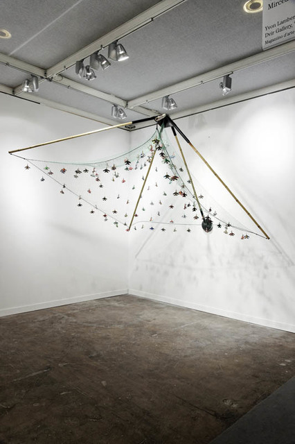 , 'Fishing Flies,' 2011, Magazzino