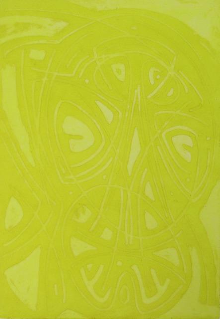 , 'Femme ,' 1959, Dolan/Maxwell