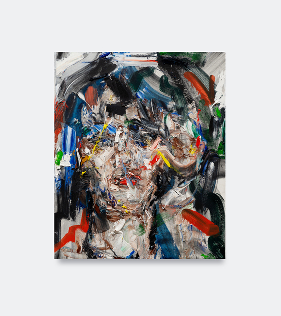 , 'The Black Forrest,' 2019, V1 Gallery