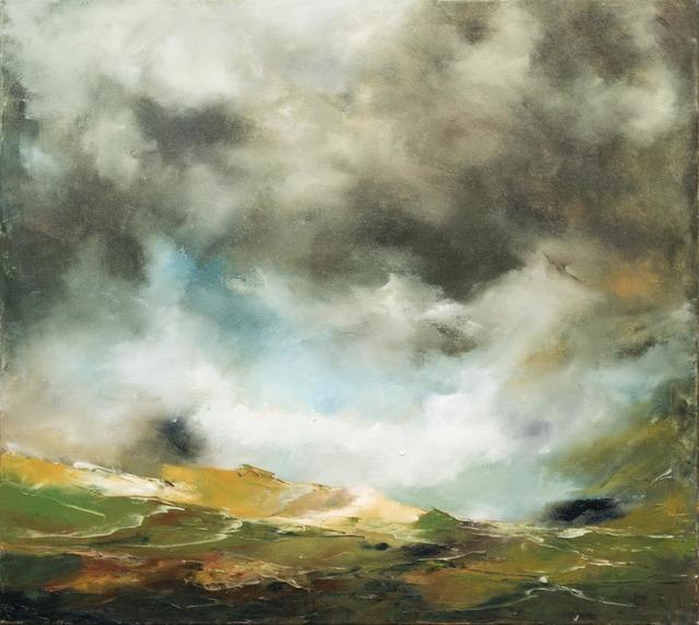 , 'Weather tournament,' 2017, Gallerí Fold