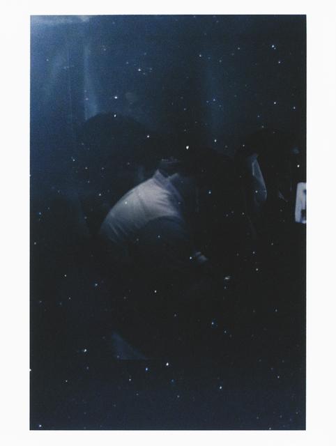 Sam Shmith, 'Untitled (figure, glass, stars)', 2019, ARC ONE Gallery