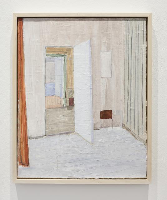 Hans Lannér, 'Besöket / The Visit', 2018, Galleri Magnus Karlsson