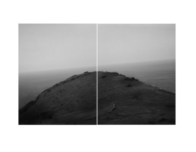 , 'HORIZON - The Border 2003 (Printed 2011),' 2011, Annely Juda Fine Art