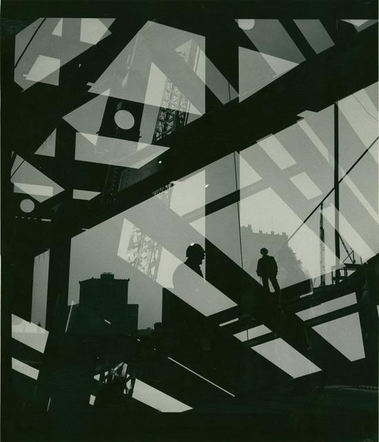 , 'Builder's ZigZag,' , Alan Klotz Gallery