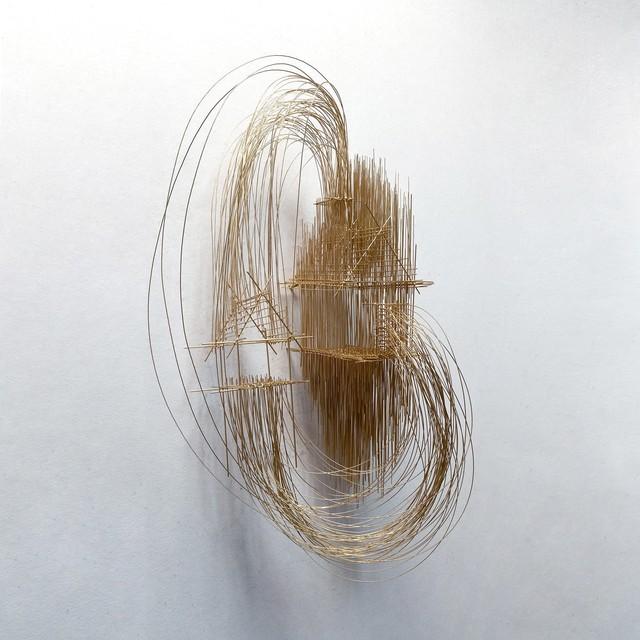 , 'Gestación I,' 2018, Galeria de São Mamede