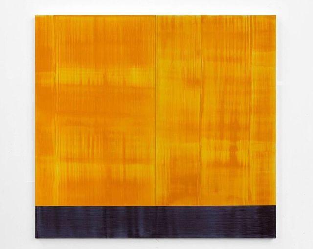 , 'OCTUBRE 18.15,' 2015, Sundaram Tagore Gallery