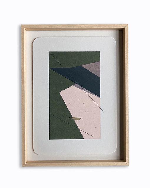 Michael Moncibaiz, 'Training Mission #273', 2019, Uprise Art