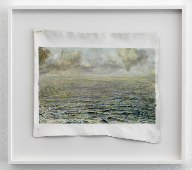 , 'Eyes on the Horizon, no. 2,' 2016, Galerie Fons Welters