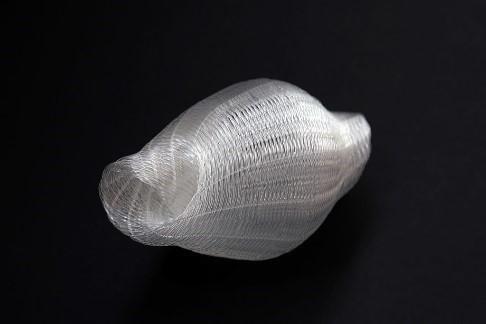 Sui Park, 'Shell', 2014, Denise Bibro Fine Art