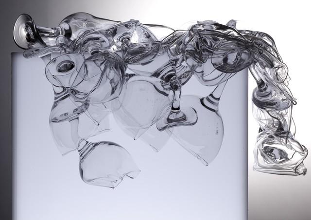 , 'Unity 2012-15,' 2012, Vivian Choi Gallery