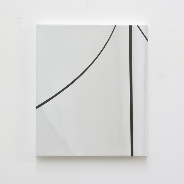 , 'Adaptor (5),' 2017, ELASTIC Gallery