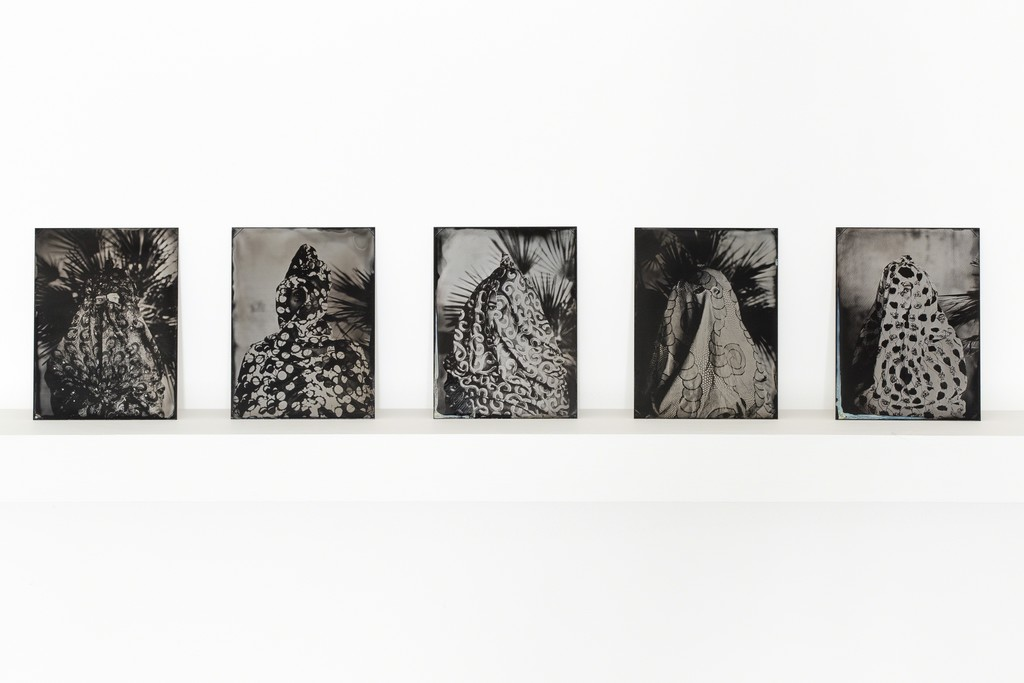Impronta series, 2013,