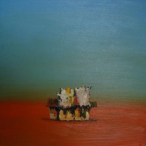 Manuel de Cisneros, 'Dulce hogar 11', 2015, Galería Quetzalli