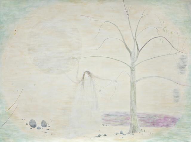 , 'Capitao do mato,' 2009, Galerie Zink