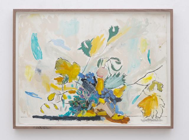 , 'Reel 145,' 2017, Johannes Vogt Gallery