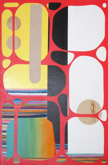 , 'Untitled,' 2017, Octavia Art Gallery