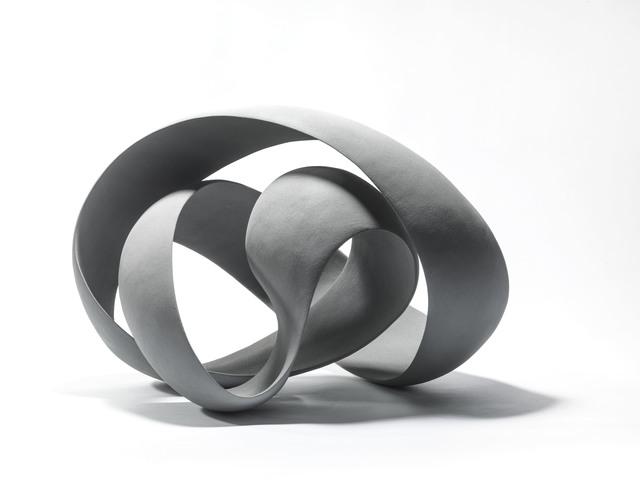 Merete Rasmussen, 'Grey Loop', 2015, Pangolin London