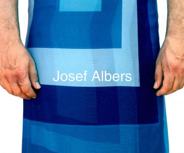 , 'Josef Albers,' 2001, ArtStar
