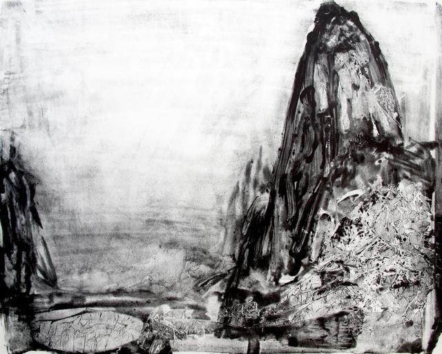 , 'Southern Region 南国,' 2014, Harmony Art Gallery