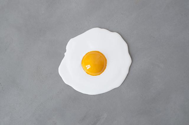 , 'Egg,' 2017, Dio Horia