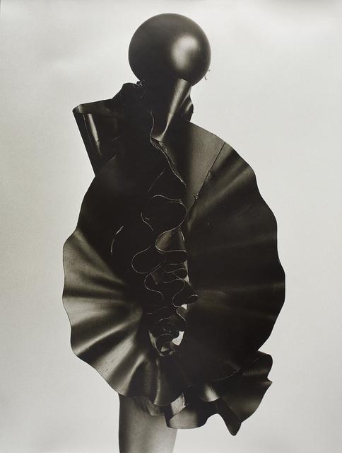 , 'Krizia 1987/2016,' 2016, Galerie Hubert Winter