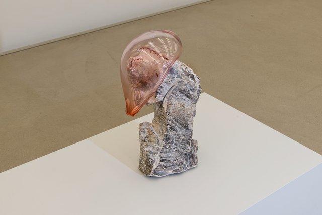 , 'Susanne Roewer The World upon your Shoulder,' 2018, Galerie Kornfeld