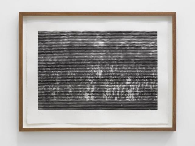 , 'Kleine Landschaft,' 2018, Alan Cristea Gallery