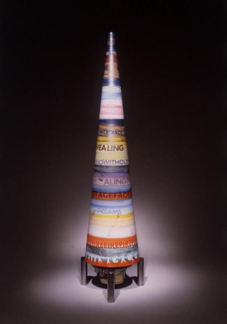 , 'Revealing,' 2001, Helsinki Contemporary