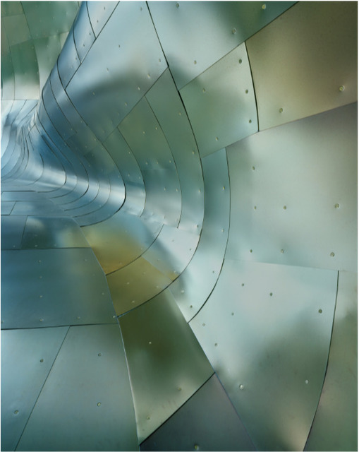 , 'Gehry,' 2011, William Shearburn Gallery