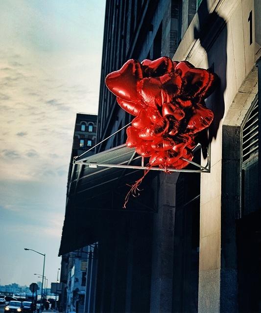 David Drebin, 'Balloons', 2005, Isabella Garrucho Fine Art