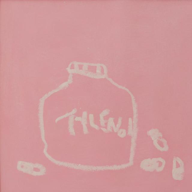 , 'Wine Flu,' 2018, Leila Heller Gallery