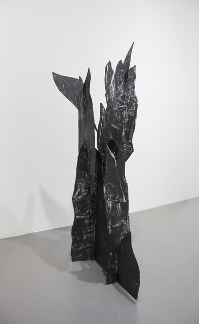 , 'Spegelbild / Mirror Image,' 2018, Galleri Magnus Karlsson