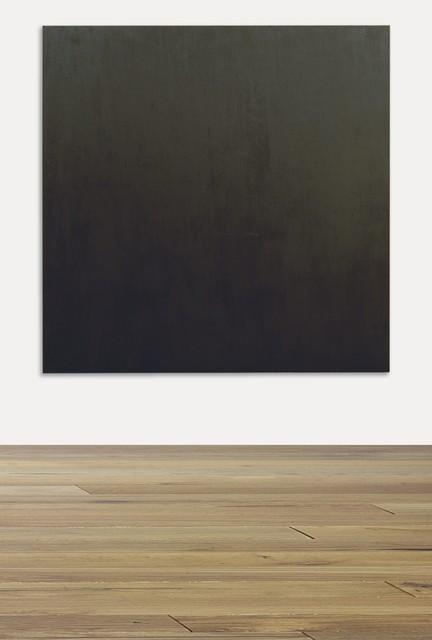 , 'Alameda Black,' 1981, CarrerasMugica