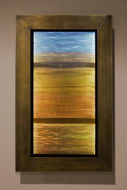 , 'IAMI,' 2013-2014, Catharine Clark Gallery