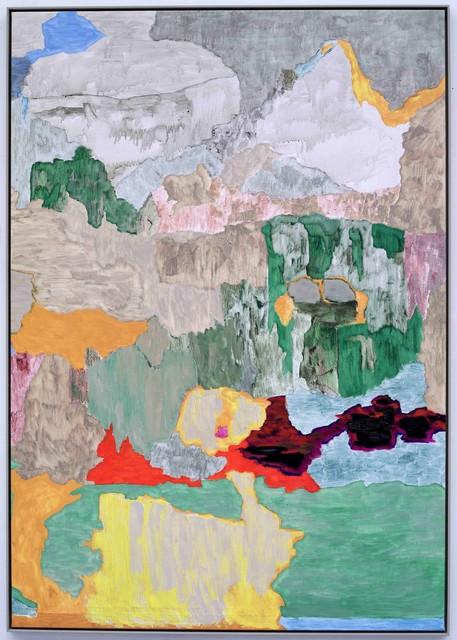 Andreas Eriksson, 'Sunlit', 2018, Galleri Susanne Ottesen