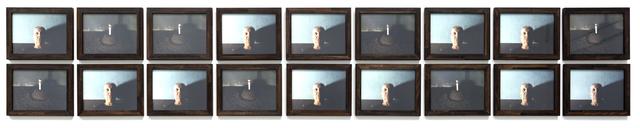 , 'Ritratto terrestre,' 1978, Giorgio Persano