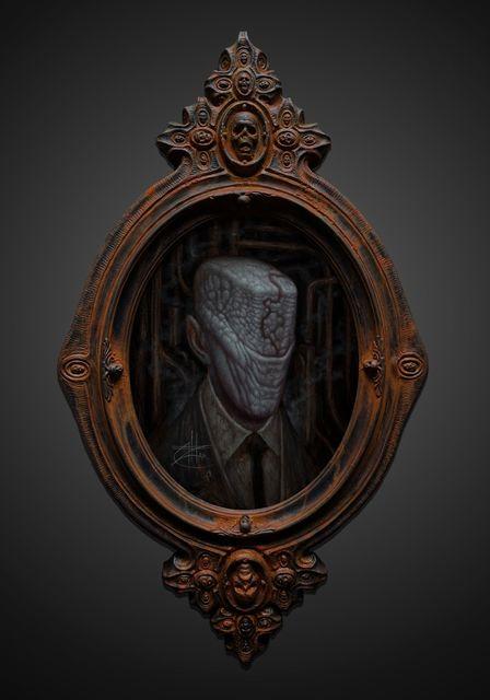 , 'Faceless Administrator,' 2019, Beinart Gallery