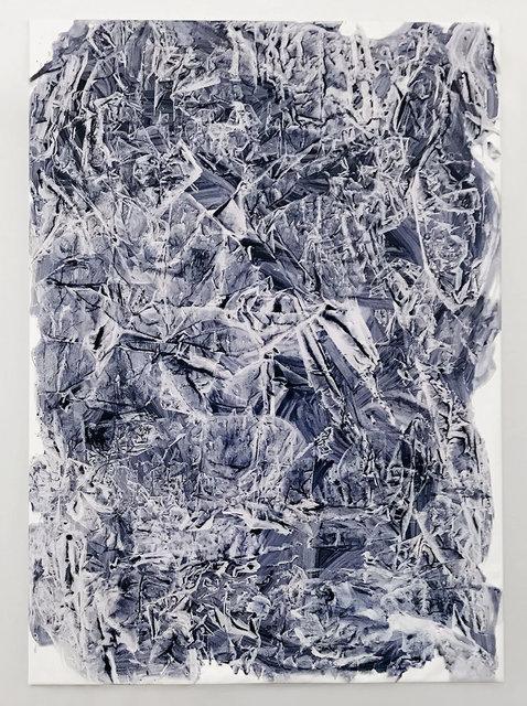 , 'Payne Shroud,' 2019, Isabelle Gounod
