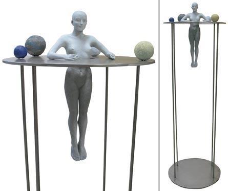 Aurora Cañero, 'Ingavidez II', Chase Young Gallery