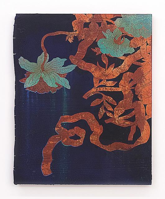 , 'Ekki Múkk (C),' 2017, C. Grimaldis Gallery