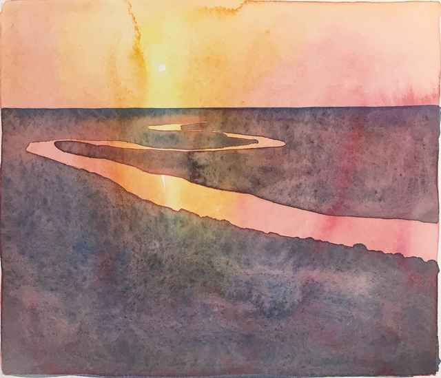 Lisa Grossman, 'Color on the Kaw', ca. 2004, Strecker Nelson West Gallery