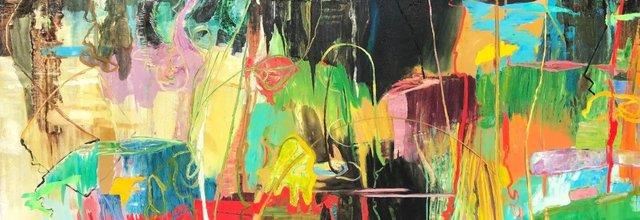David Alexander, 'A Short Distance Read', 2019, Bau-Xi Gallery