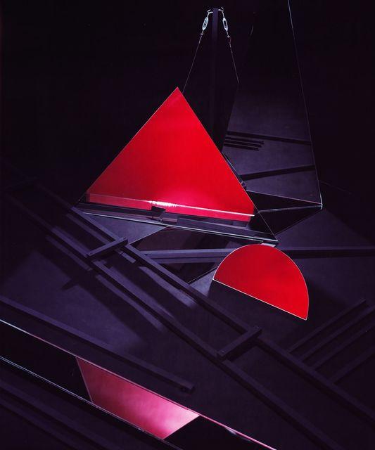 , 'Construct PC VI,' 1982, Bortolami