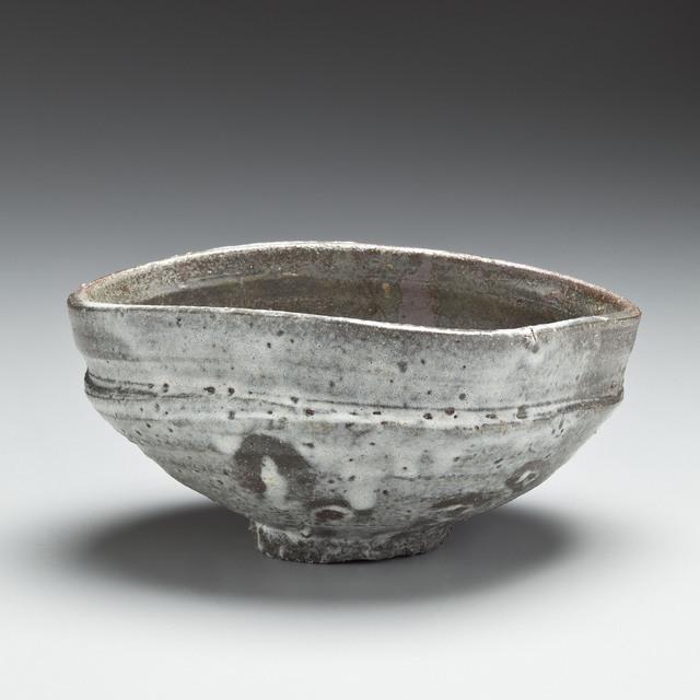 , 'Kohiki Style Tea Bowl,' 2009, LACOSTE / KEANE GALLERY