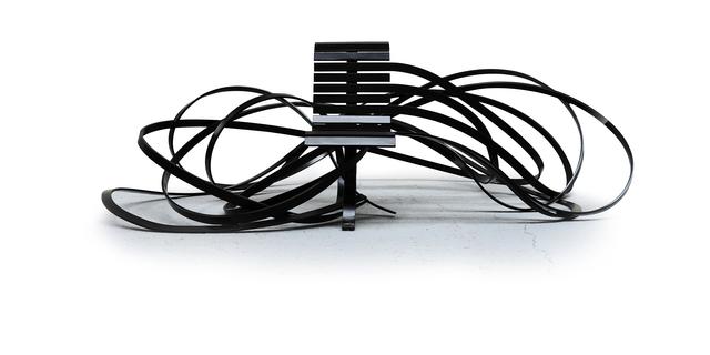 , 'Solo Bench,' 2018, Galerie Xippas