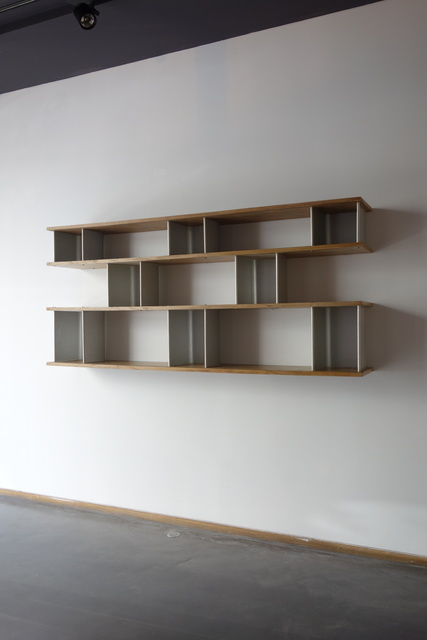 , 'Bookshelf,' ca. 1950, Jousse Entreprise