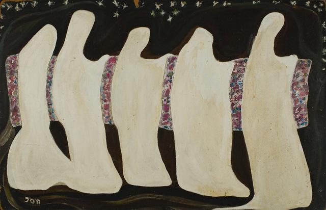 Jon Serl, 'Five Nuns', n.d., Cavin-Morris Gallery