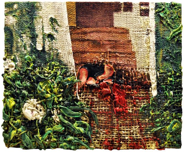 , 'Nicole,' 2013, Galería Joan Prats